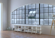Load image into Gallery viewer, Rio-bench, entrance, shoe, shoe rack, shoe storage-formbar.co.za