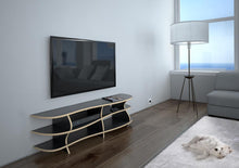 Load image into Gallery viewer, Riva-lowboard, sideboard, TV cabinet, TV stand, TV wall-formbar.co.za