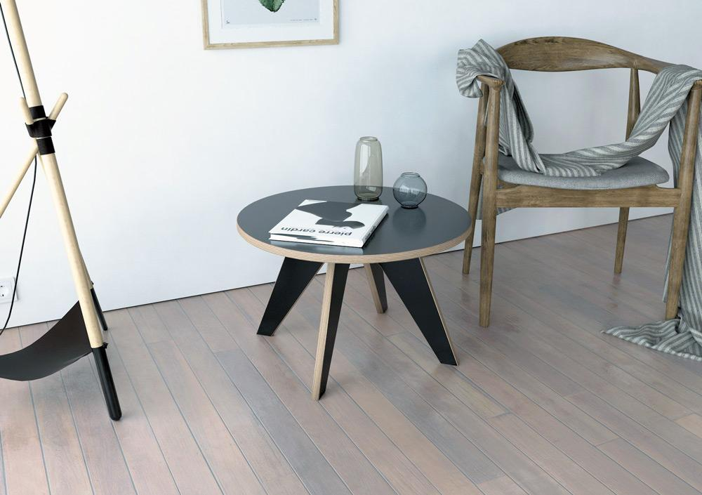 Rotunda-coffee table, modern kitchen design, round, round coffee table-formbar.co.za