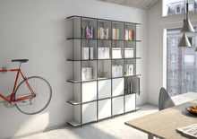 Load image into Gallery viewer, Strada M Porta-living room, lounge, modern kitchen design-formbar.co.za