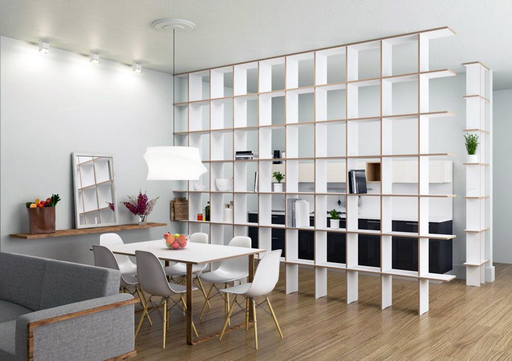 Strada XL-dining room furniture, living room, room divider-formbar.co.za