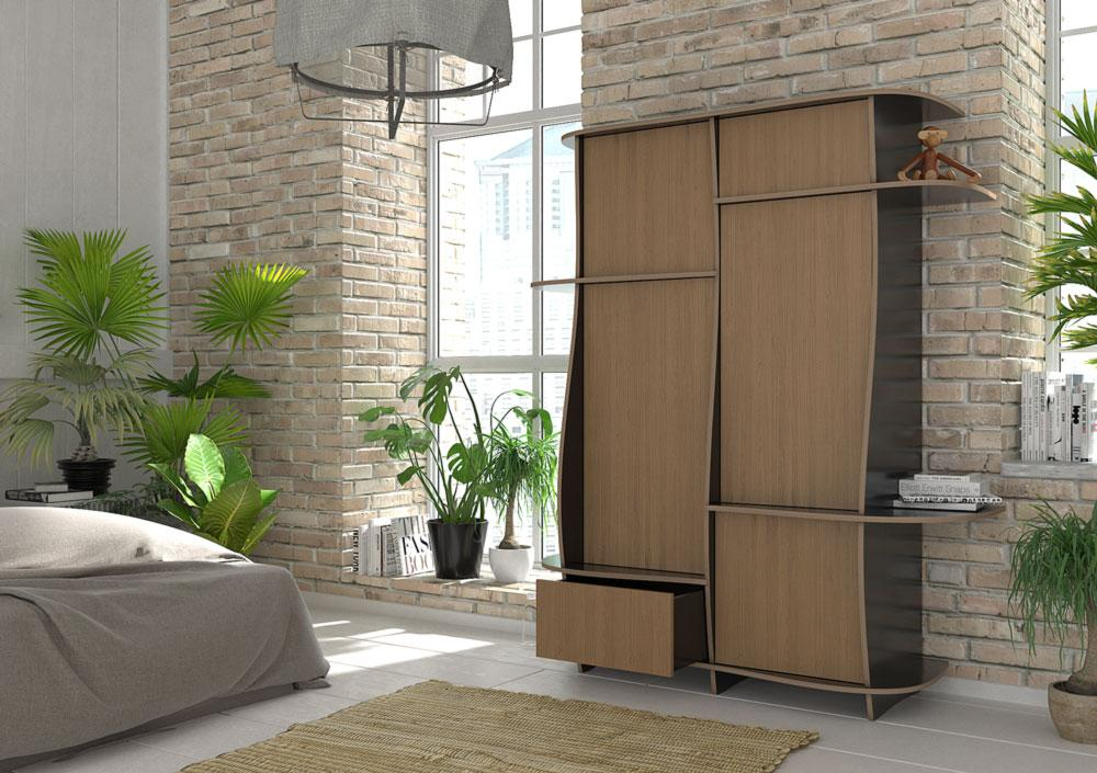 Viva-bedroom, bedroom design, wardrobe-formbar.co.za
