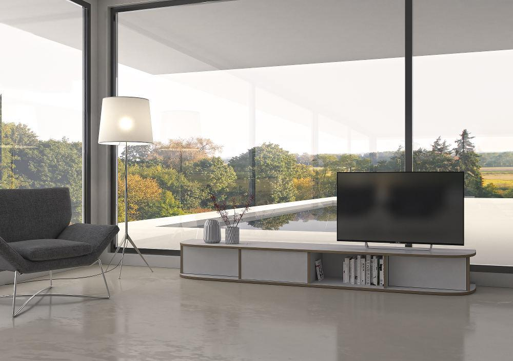 Zio-living room, lounge, lowboard, TV cabinet, TV stand, TV wall-formbar.co.za