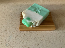 Load image into Gallery viewer, Bamboo Soap Dish