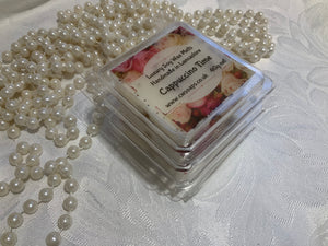 Cappuccino Time Wax Melts