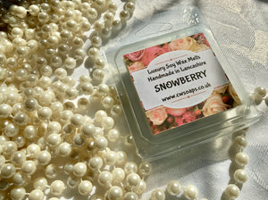 Snowberry Wax Melts