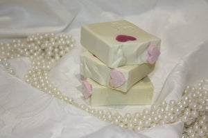 Jadore Luxury Silk Soap
