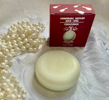 Load image into Gallery viewer, Set Of Coconut Cream Shampoo & Conditioner Bars
