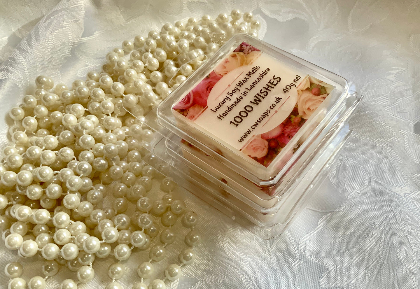 Wax Melts - 1000 Wishes