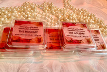 Load image into Gallery viewer, The Holiday Wax Melts