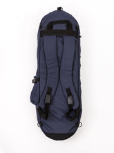 Load image into Gallery viewer, reppu skateboard bag navy