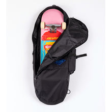 Load image into Gallery viewer, reppu skateboard bag x lovenskate