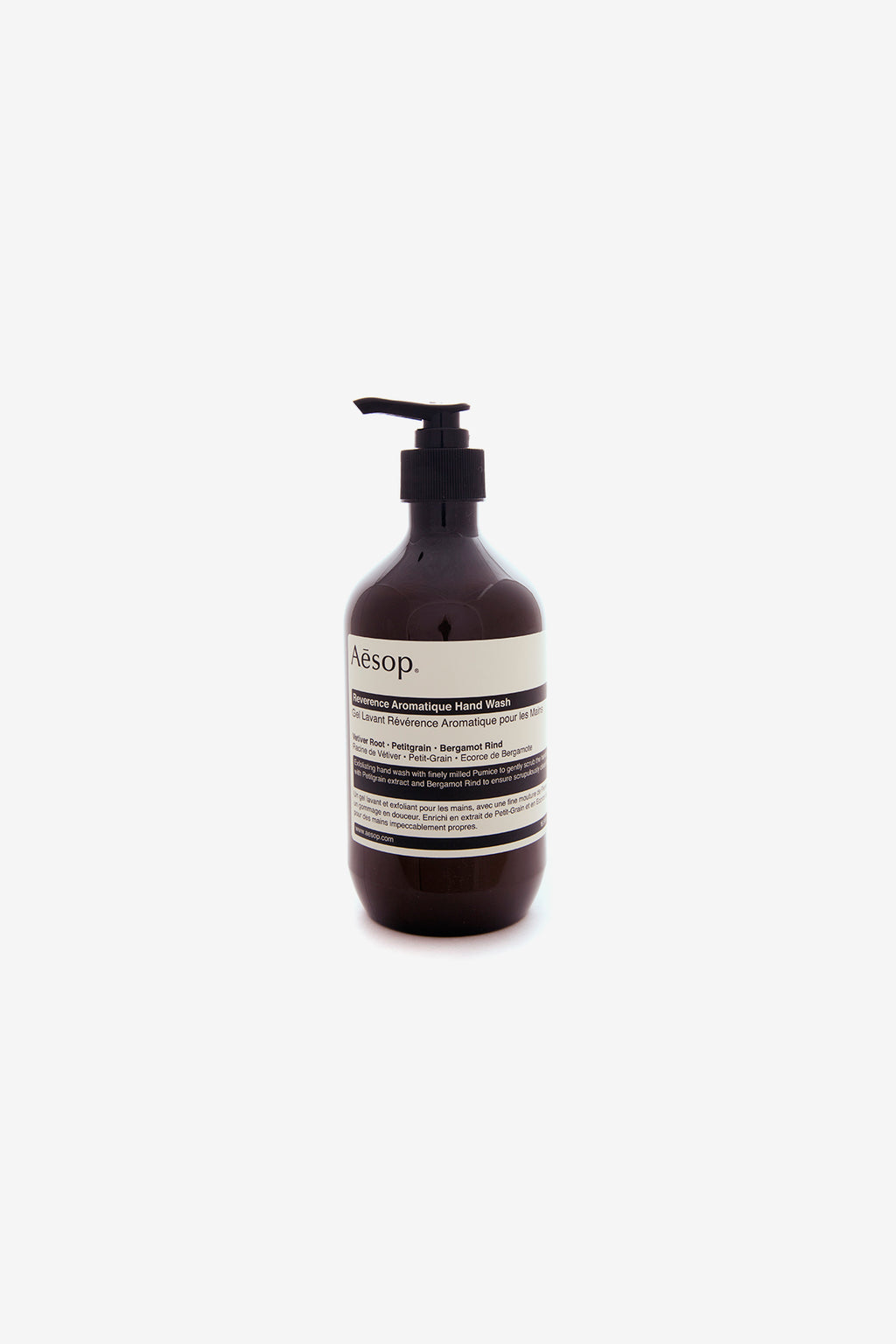 Aesop Reverence Hand Wash 500ml