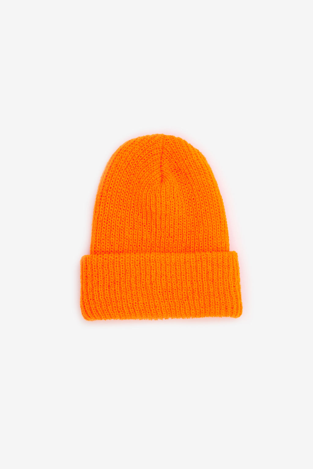 Hoko Beanie Orange