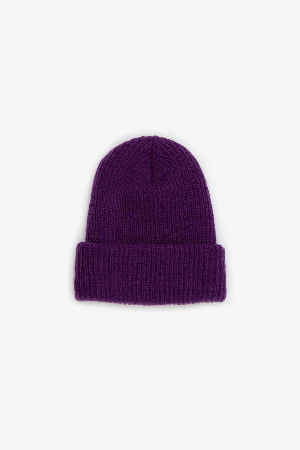 Hoko Beanie Grape