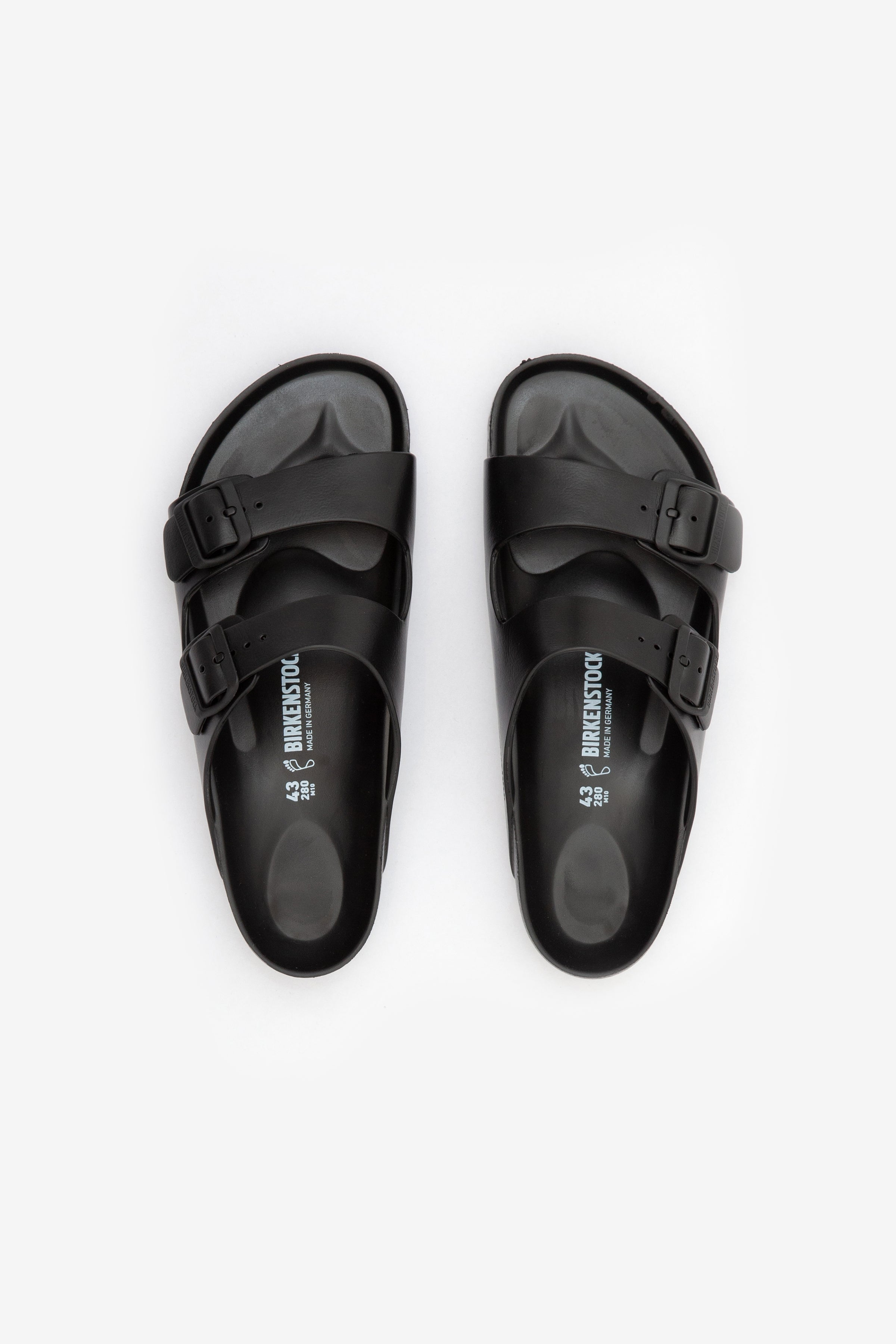 Birkenstock EVA Arizona Black