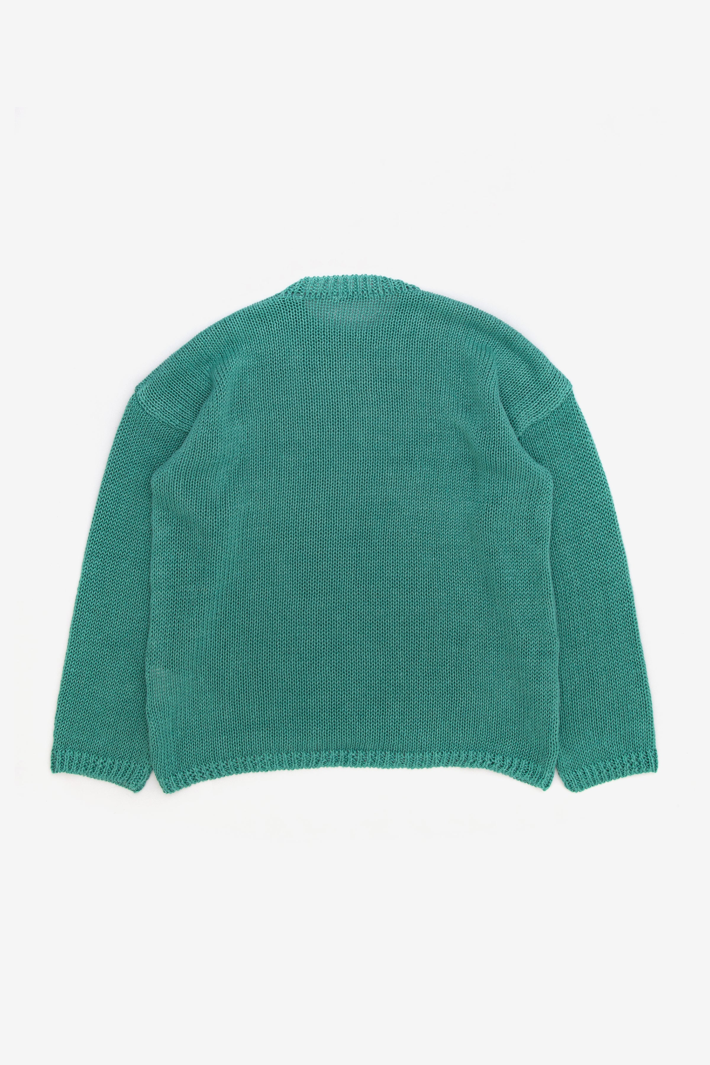 OUR LEGACY POPOVER ROUND NECK OLD MINT