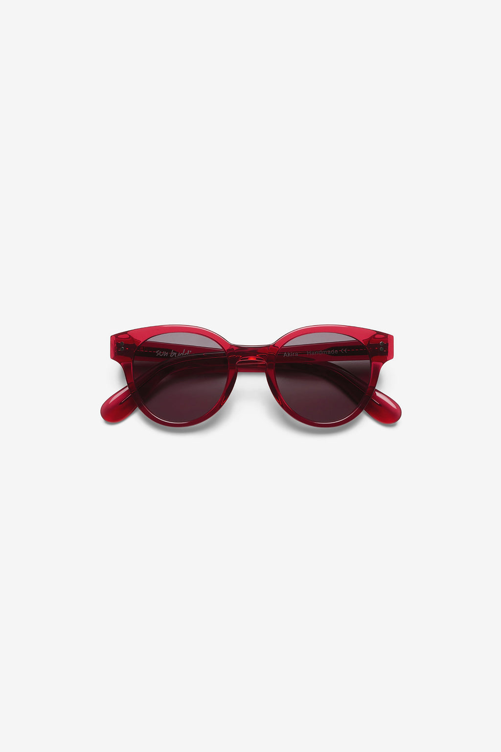 Sun Buddies Akira Cherry Hill Sunglasses