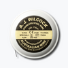 AJ Wilcock Wire, Special Plus Grade. 25ft Spool