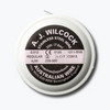 AJ Wilcock Wire, Regular Grade. 25ft Spool