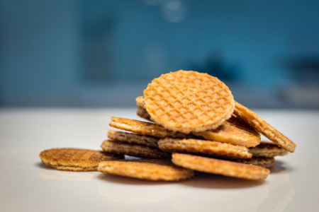 Brewing with Pastries: Stroopwafel Stout