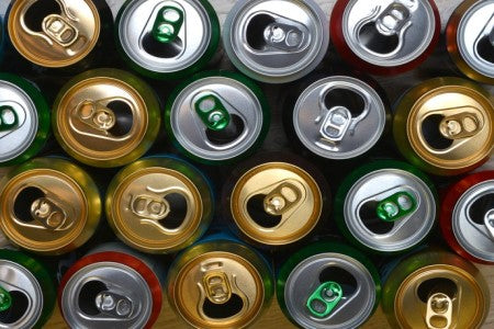 Craft beer and Cans - Innovation o Revolution?