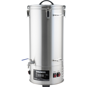 DigiMash - Electric Brewing System - 35 Liters