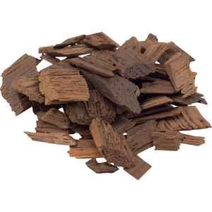 French Heavy Toast Oak Chips - 2.5 Kg