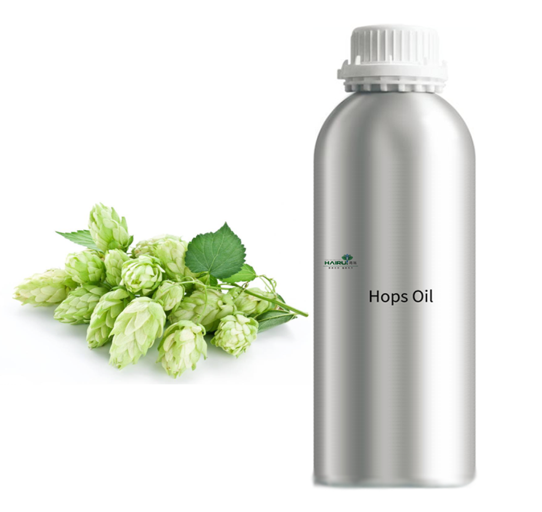 Citra - Distilled Hop Oil - 15 ml