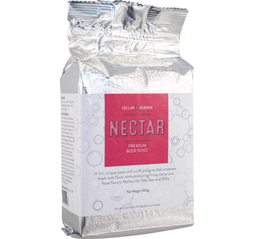 Cellar Science Nectar - 500 gr Dry Yeast