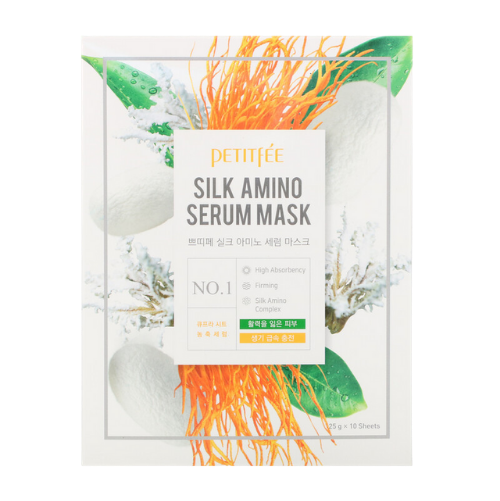 Silk Amino Serum Mask