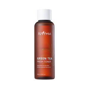 Green tea Fresh Toner 200ml