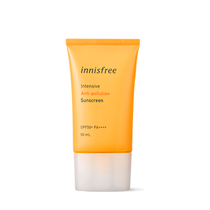 Intensive Anti Pollution Sunscreen SPF50+/PA++++