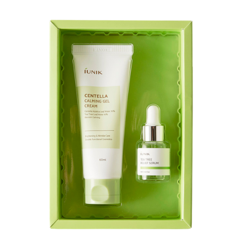 Centella Edition Skincare Set 2 pcs