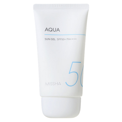 All Around Safe Block - Aqua Sun Gel SPF50+/PA++++ 50ml