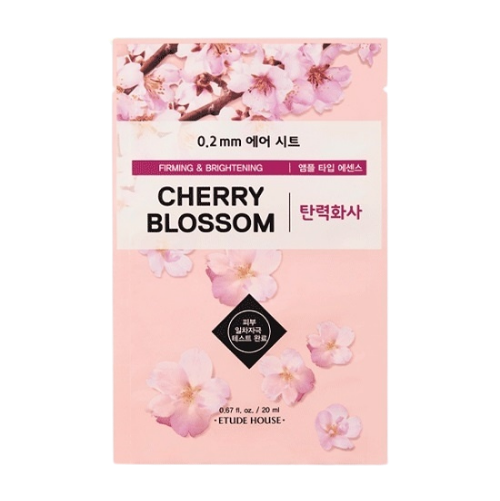 0.2 Therapy Air Mask Cherry Blossom