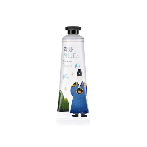Love Secret Hand Cream - Green Tea Garden 30ml