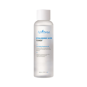 Hyaluronic Acid Toner 200ml