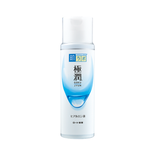 Gokujyun Lotion Moist 170ml (2020 Edition)