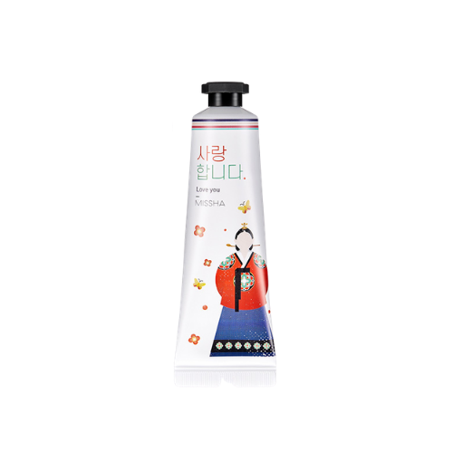 Love Secret Hand Cream - Mango Flower 30ml