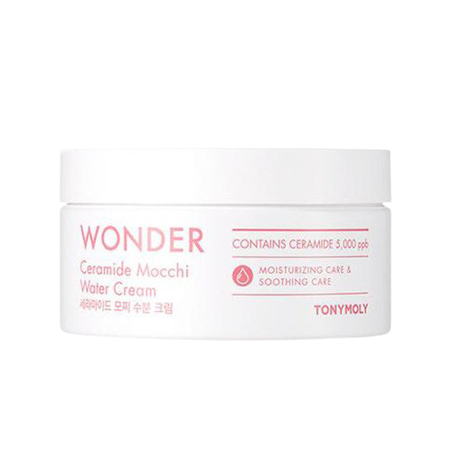 Wonder Ceramide Mocchi Water Cream 300ml