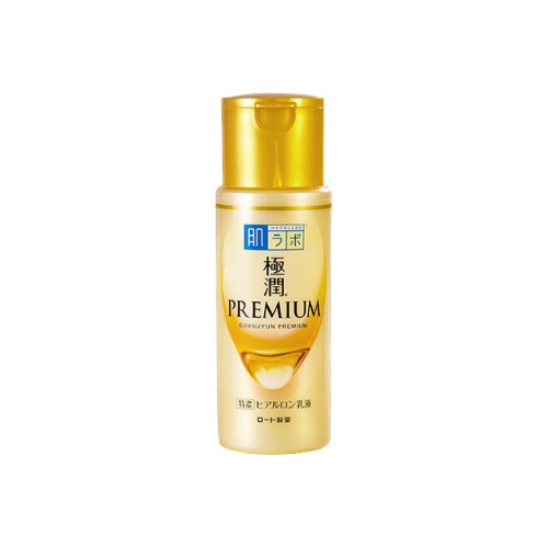 Gokujyun Premium Hyaluron Emulsion 140ml (2020 Edition)