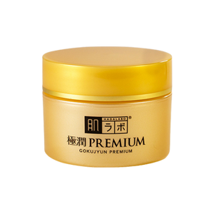 Gokujyun Premium Hyaluronic Cream 50g (2020 Edition)