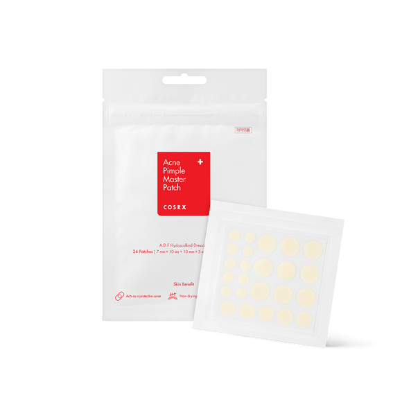 Acne Pimple Master Patch (24 stuks)