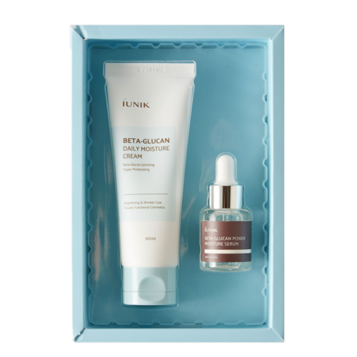 Beta-Glucan Edition Skincare Set 2 pcs