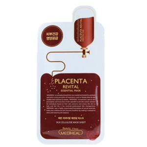 Placenta Revital Essential Mask EX