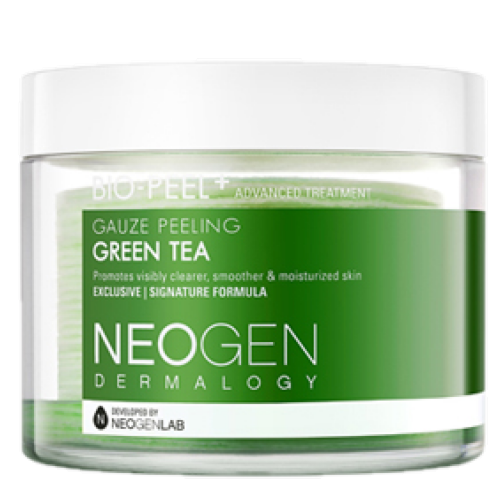 Bio Peel Gauze Peeling Green Tea 200ml (30pads)