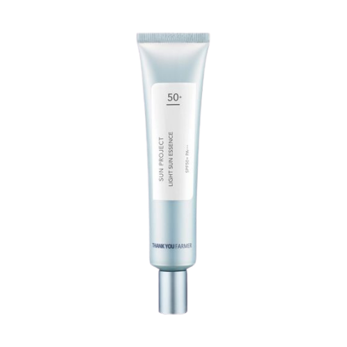 Sun Project Light Sun Essence SPF50+ PA+++