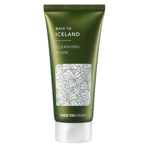 Back To Iceland Cleansing Foam 120ml