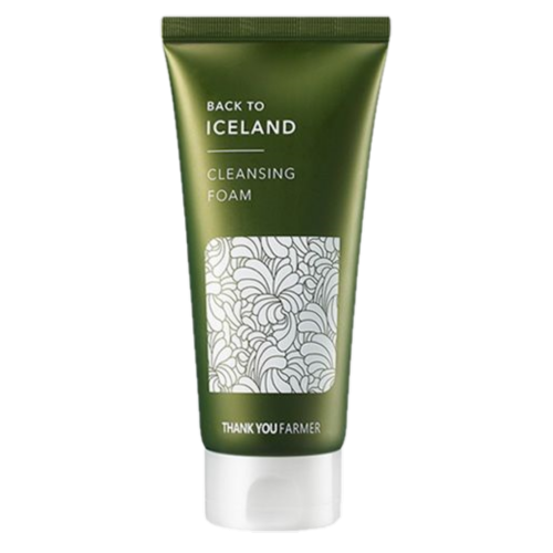 Back To Iceland Reinigingsschuim 120ml